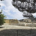 Knossos, West Court