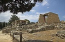 Knossos, south-east